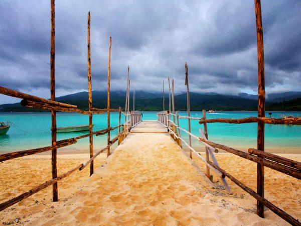 Vanuatu, Pacífico Sur