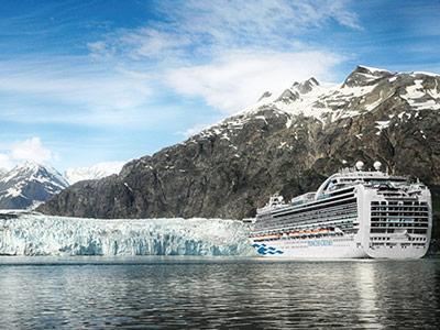Promocion - Patagonia y Antártida