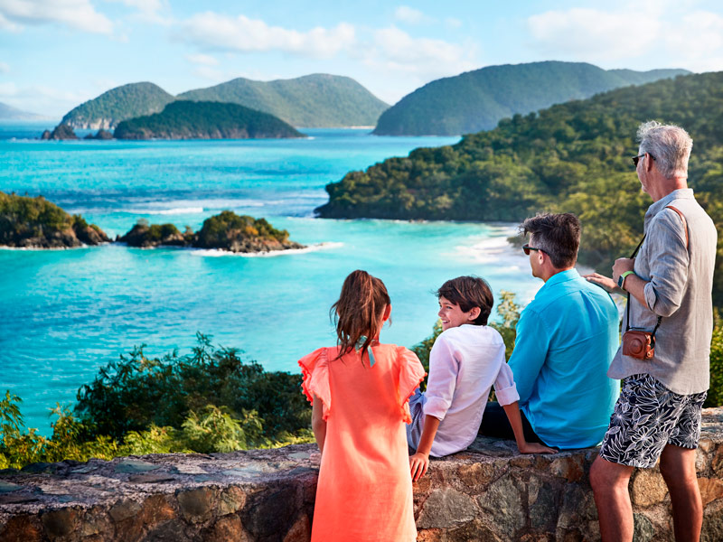 St Kitts - Caribe