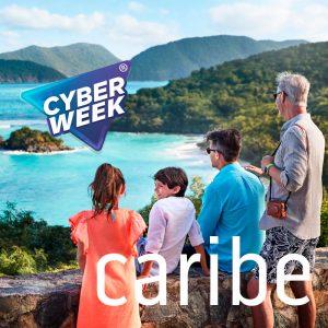 Cyber Monday Caribe