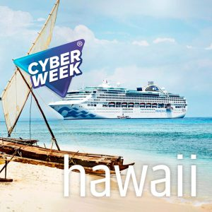 Cyber Monday Hawaii