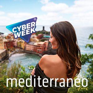 Cyber Monday Mediterraneo