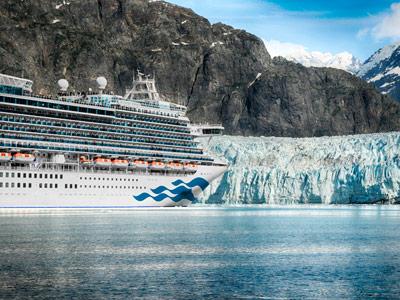 Princess - Antártida y Patagonia