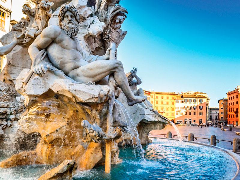 Roma - Princess Cruises
